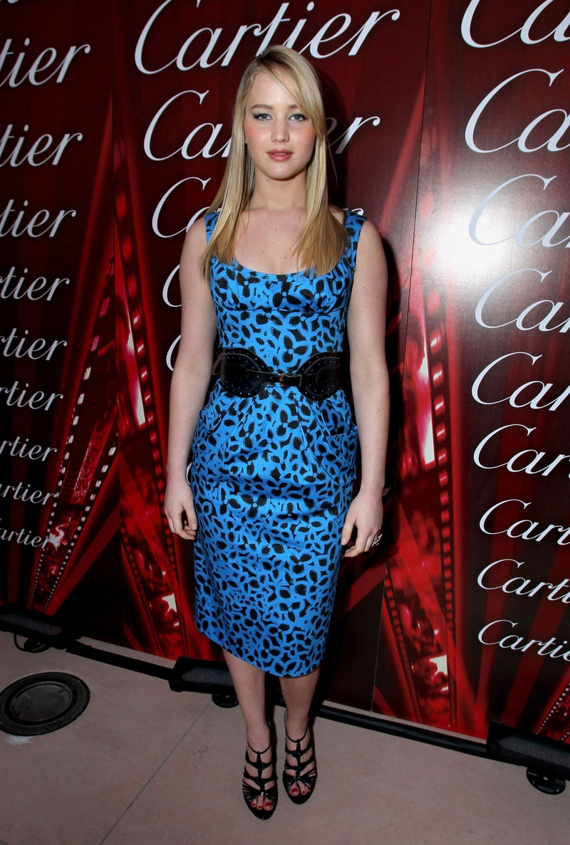 Jennifer Lawrence 30 tuoi anh 5