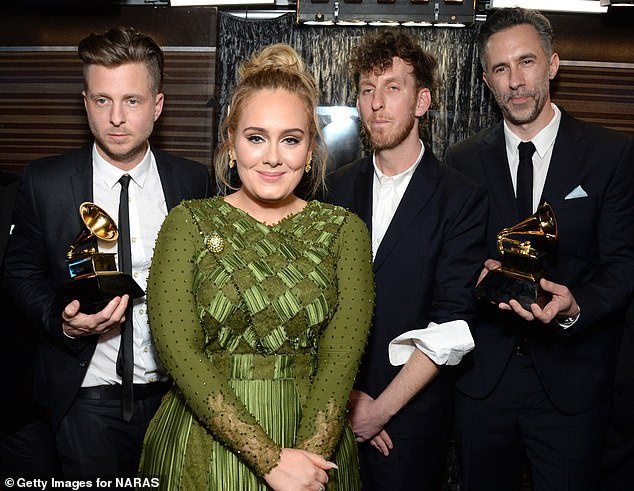 adele giam can anh 2