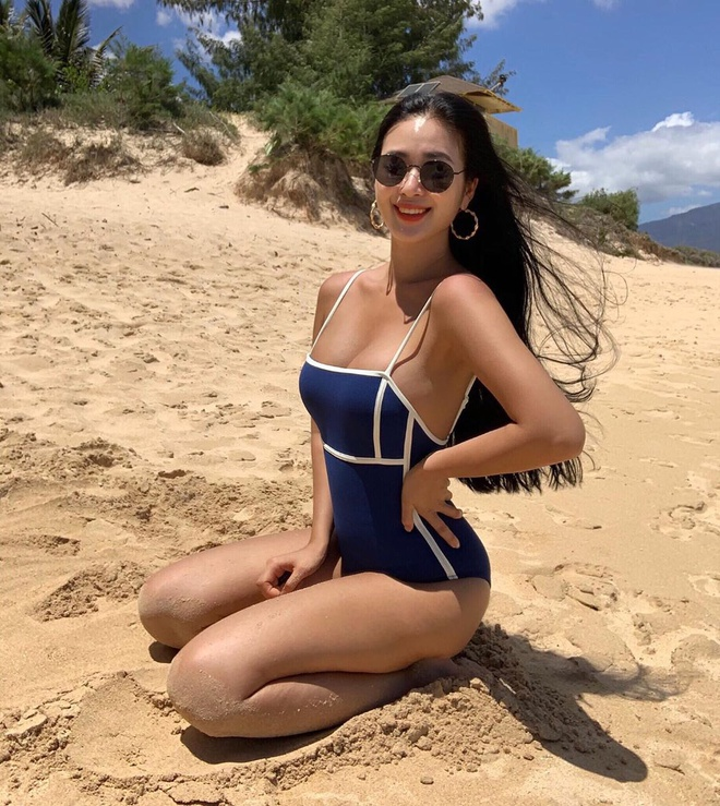 hot girl giam can anh 6