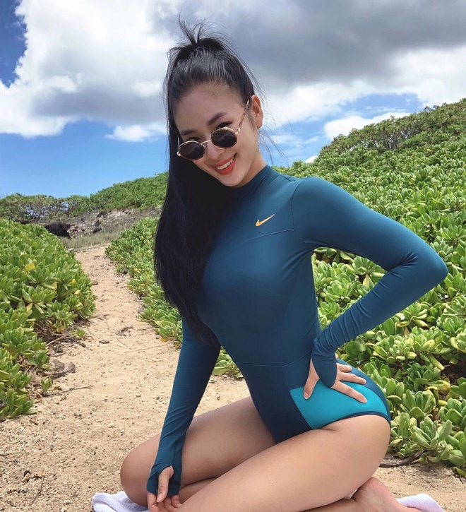 hot girl giam can anh 9