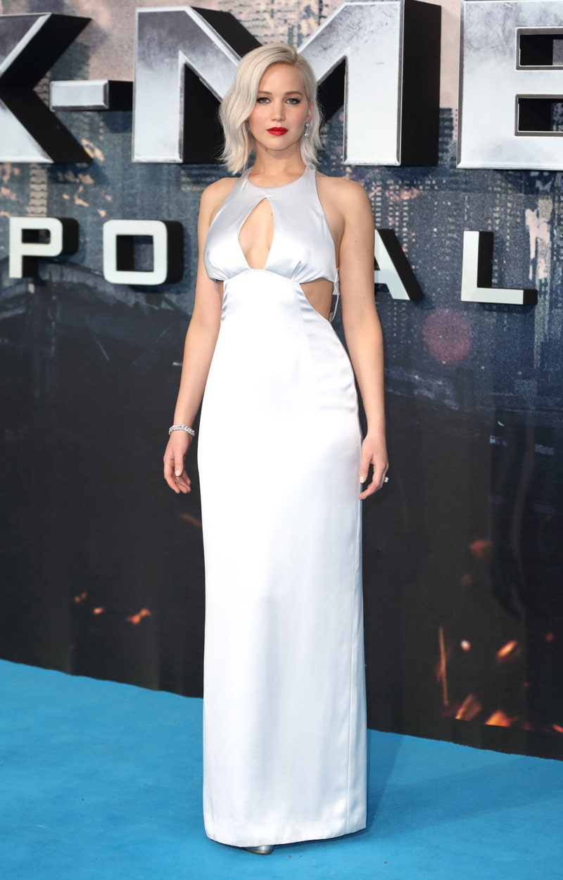 Jennifer Lawrence 30 tuoi anh 17