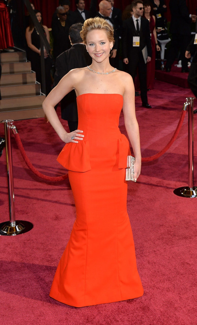 Jennifer Lawrence 30 tuoi anh 14