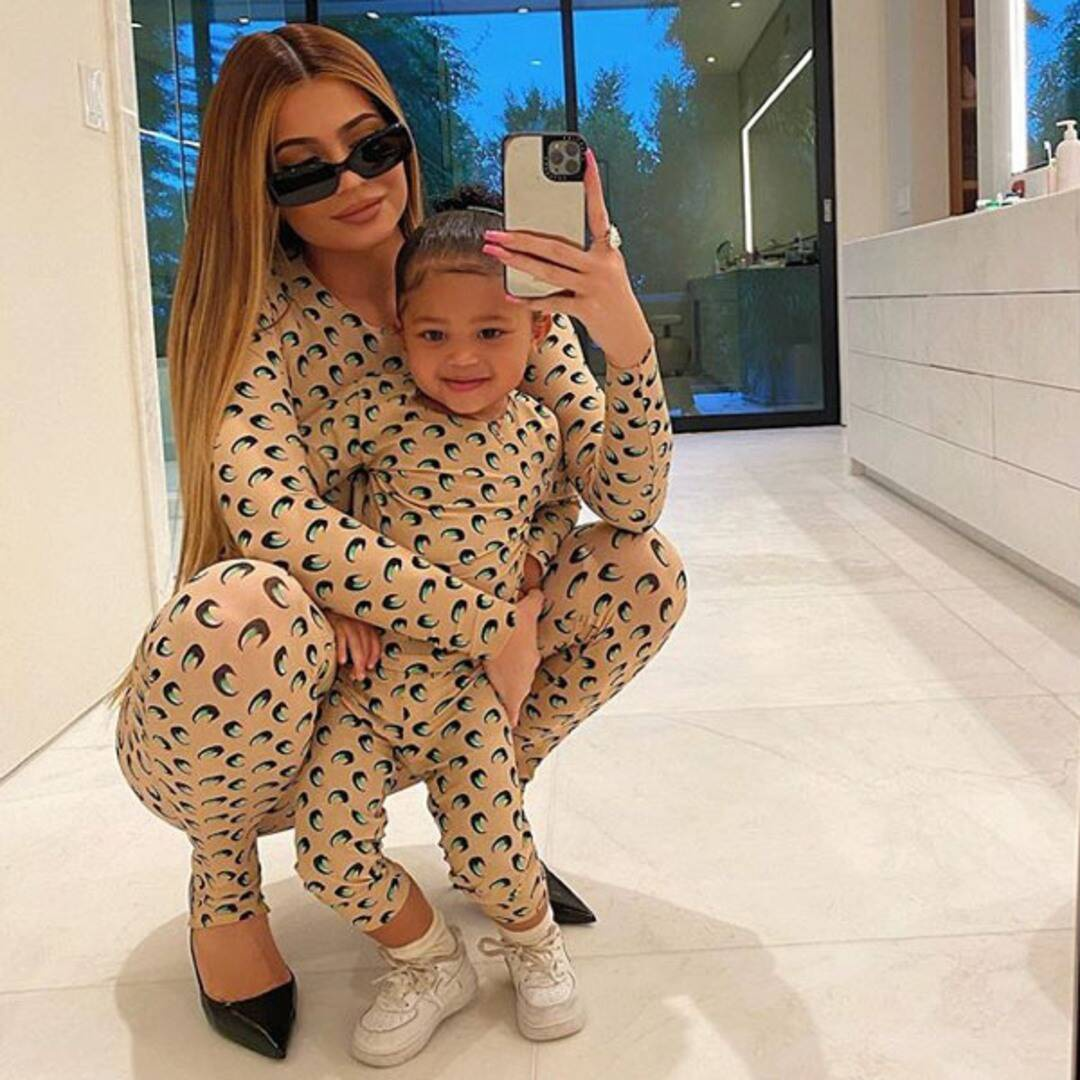Kylie Jenner anh 9